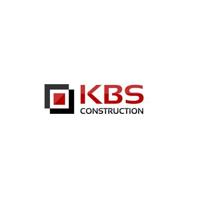 kbs construction logo