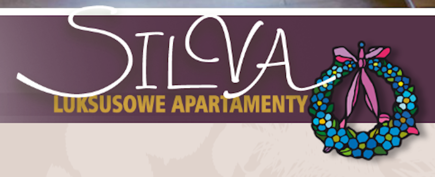 apartamenty silva logo